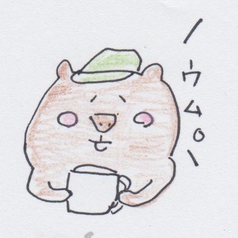 カフェケシパール_ええ